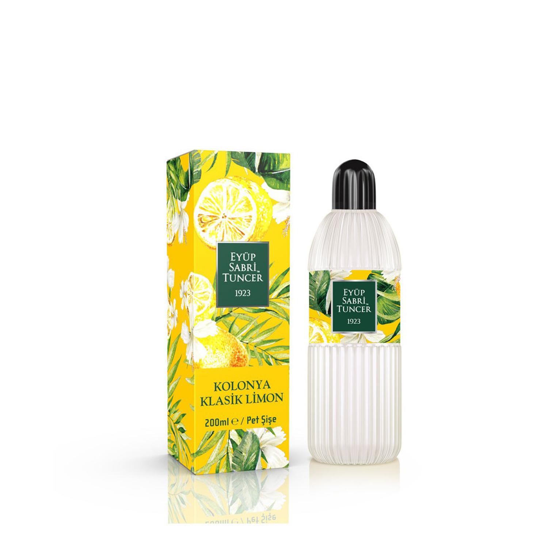 Limon Kolonyası - 200 ml - Eyüp Sabri Tuncer