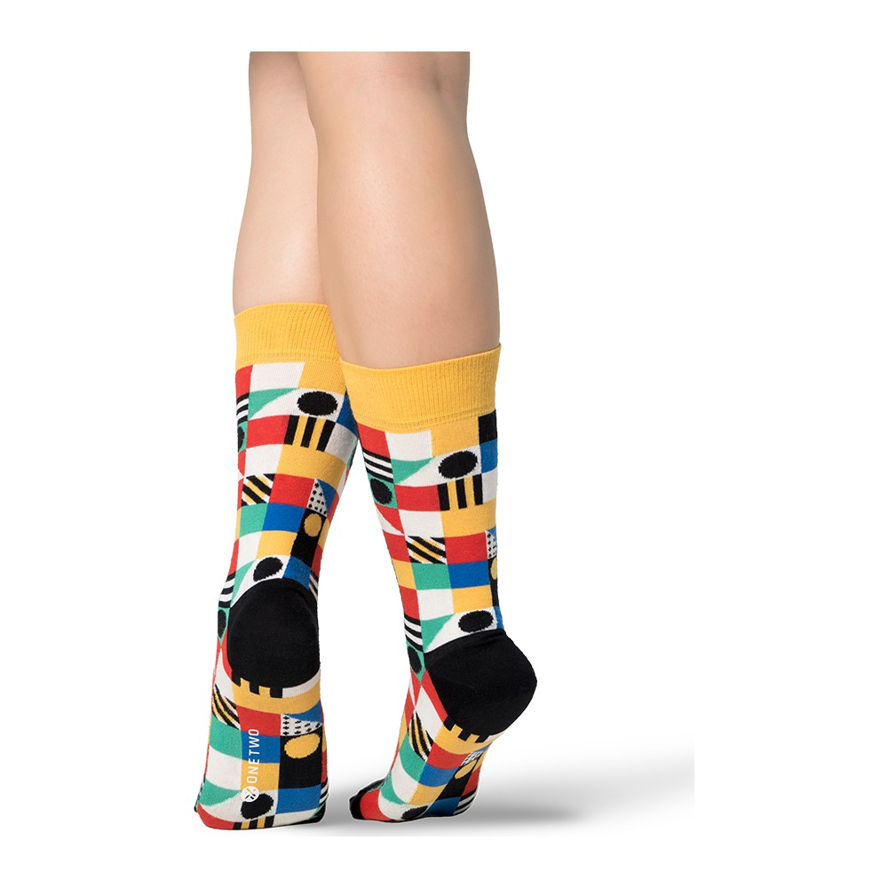 One Two Sock - Dama