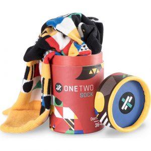 One Two Sock - Dama
