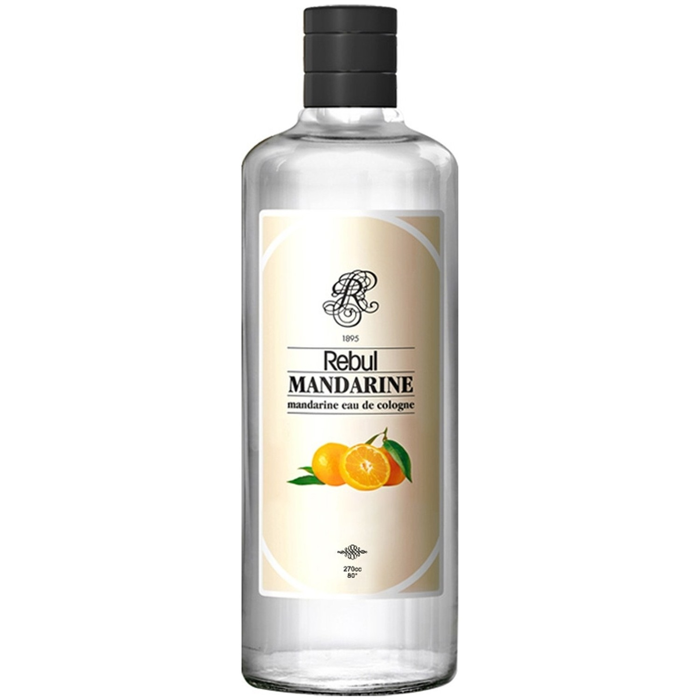 Rebul Mandarine Kolonya - 270ml