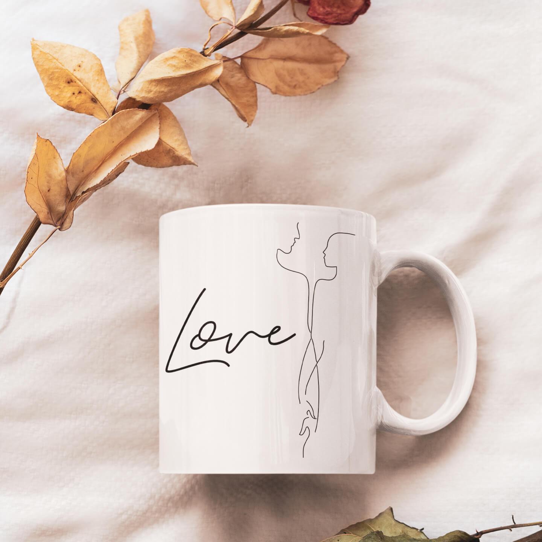 romantik-love-kupa