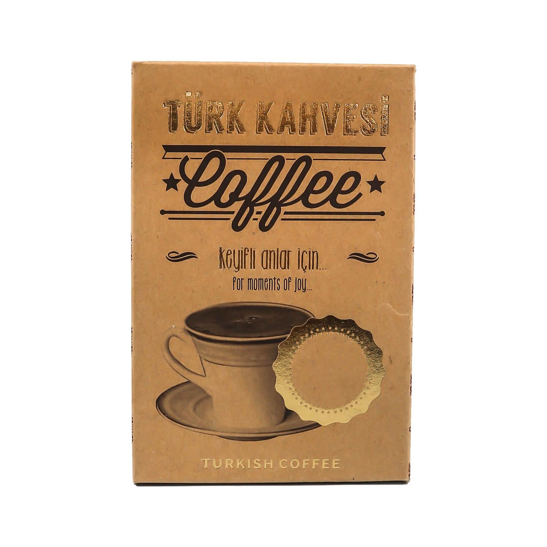 Çekirdek Türk Kahvesi