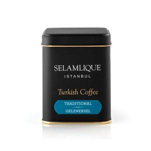 Selamlıque Geleneksel Türk Kahvesi