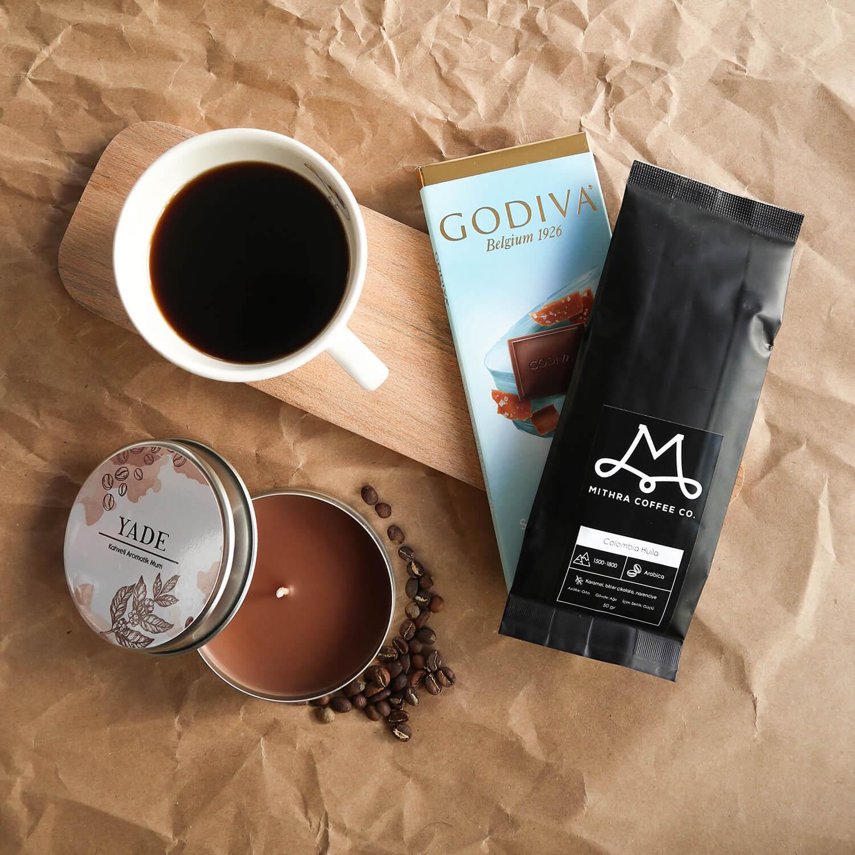 colombia huila filtre kahve