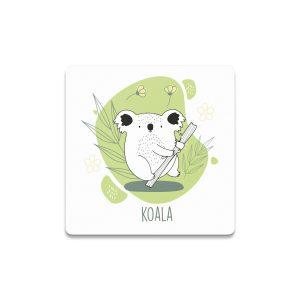 Tutunan Koala No:2