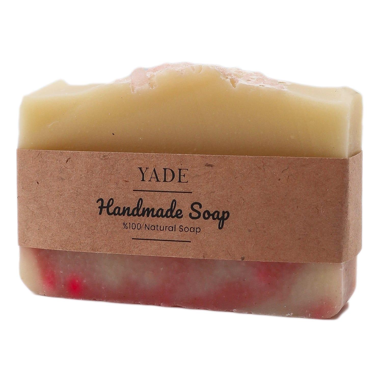 Yade Himalaya Tuzu El Yapımı Sabun-3