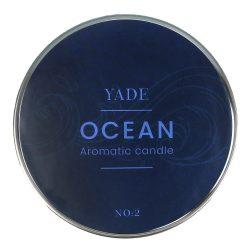 Yade Okyanus Aromaterapi Mum – No:2