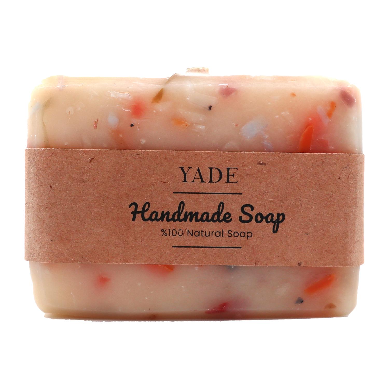 Yade Vanilya El Yapımı Sabun