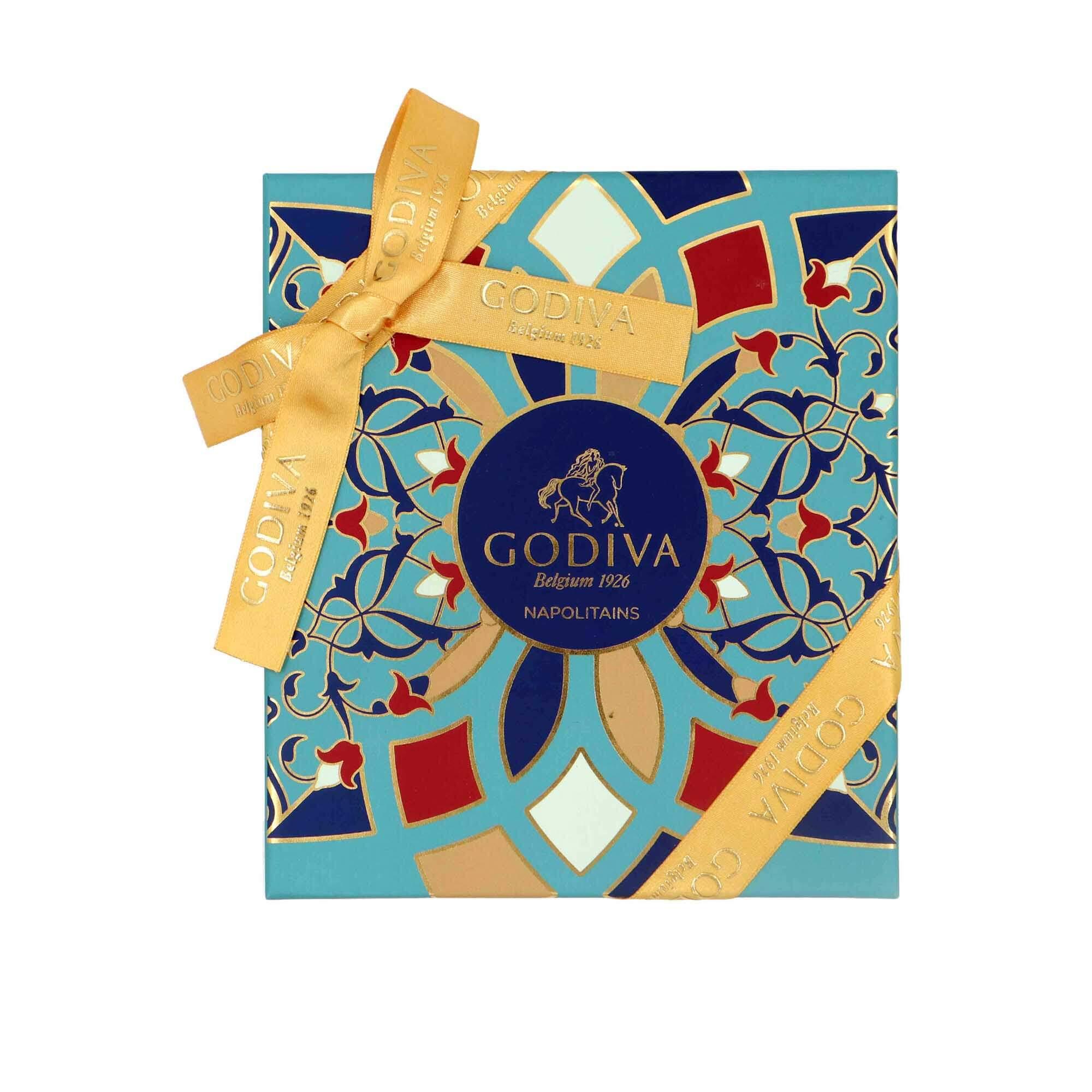 Godiva Napoliten Çikolata Kutusu No:1