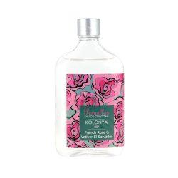 French Rose & Vetiver El Salvador - Pomellos
