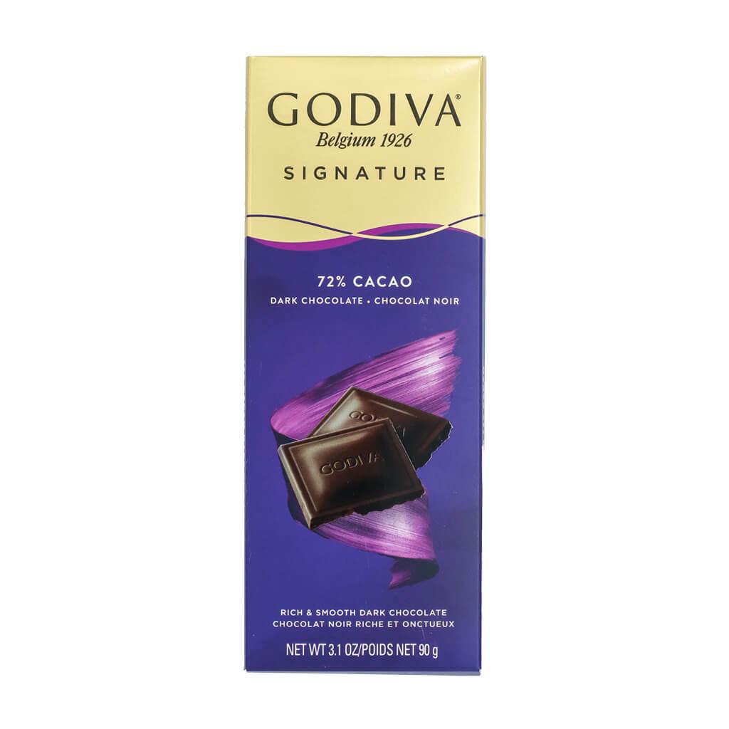 Godiva Cocoa Bitter - Exclusive