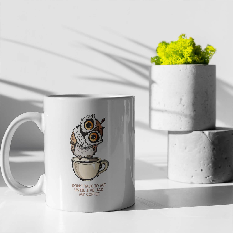 baykuş ve kahve2