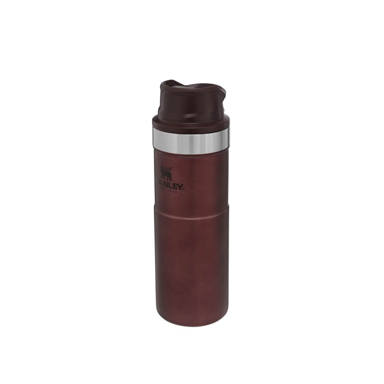 Stanley Klasik Trigger-Action Seyahat Bardağı - Wine - 0.47 L2