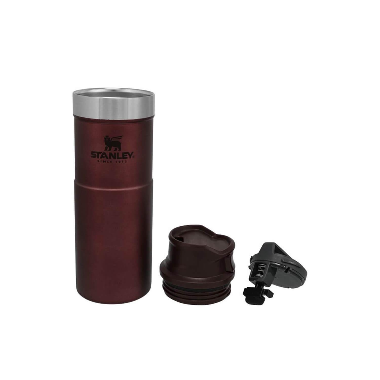 Stanley Klasik Trigger-Action Seyahat Bardağı - Wine - 0.47 L3