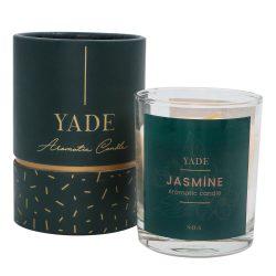 Yade Yasemin Aromaterapi Mum - No:1