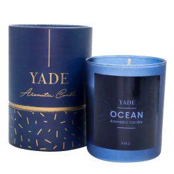 Yade Okyanus Aromaterapi Mum - No:1