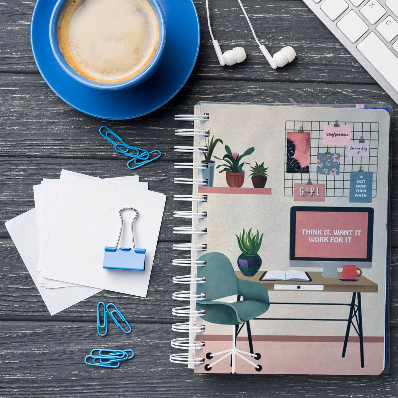 Ofis Tasarımlı Planlayıcı3
