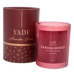 Yade Sandal Aromaterapi Mum - No:1