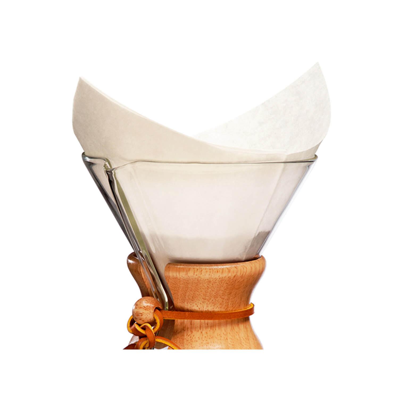 Chemex 6-8 cup Filtre Kağıdı