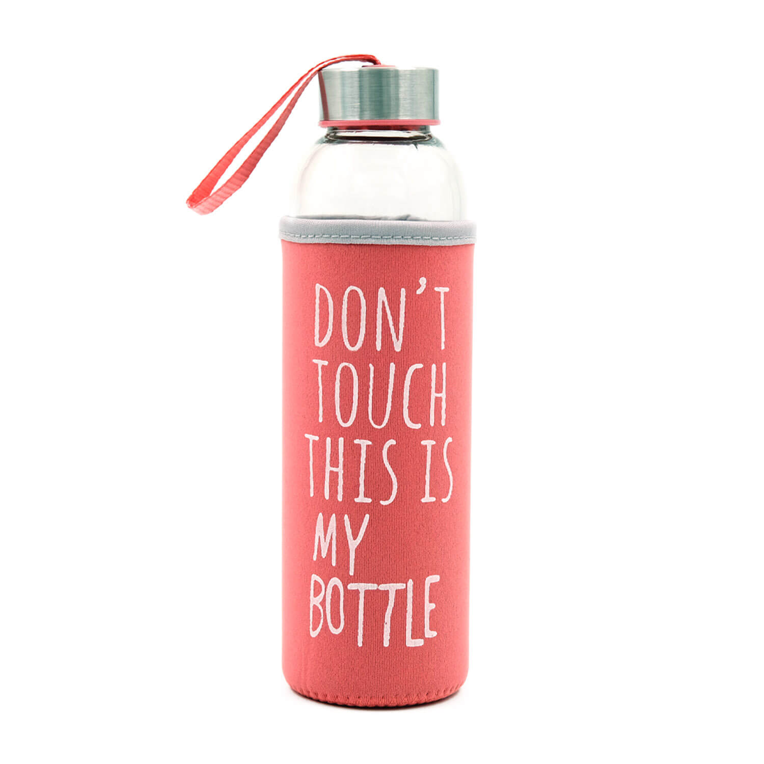 Dont Touch This Is My Bottle - Somon