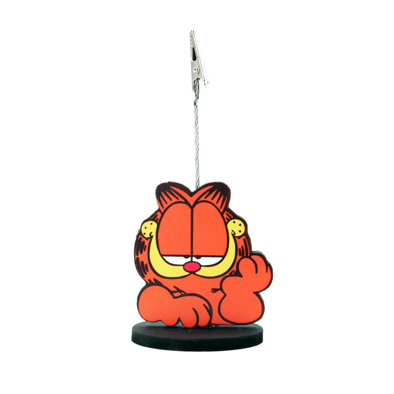 Garfield Tasarımlı Not Tutucu