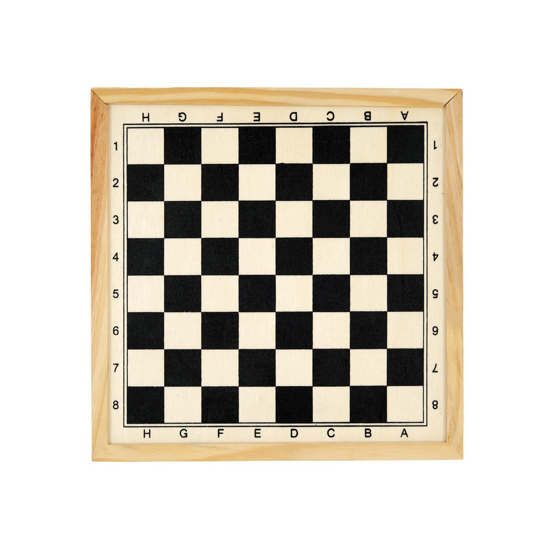 Mini Ahşap Çoklu Oyun Seti