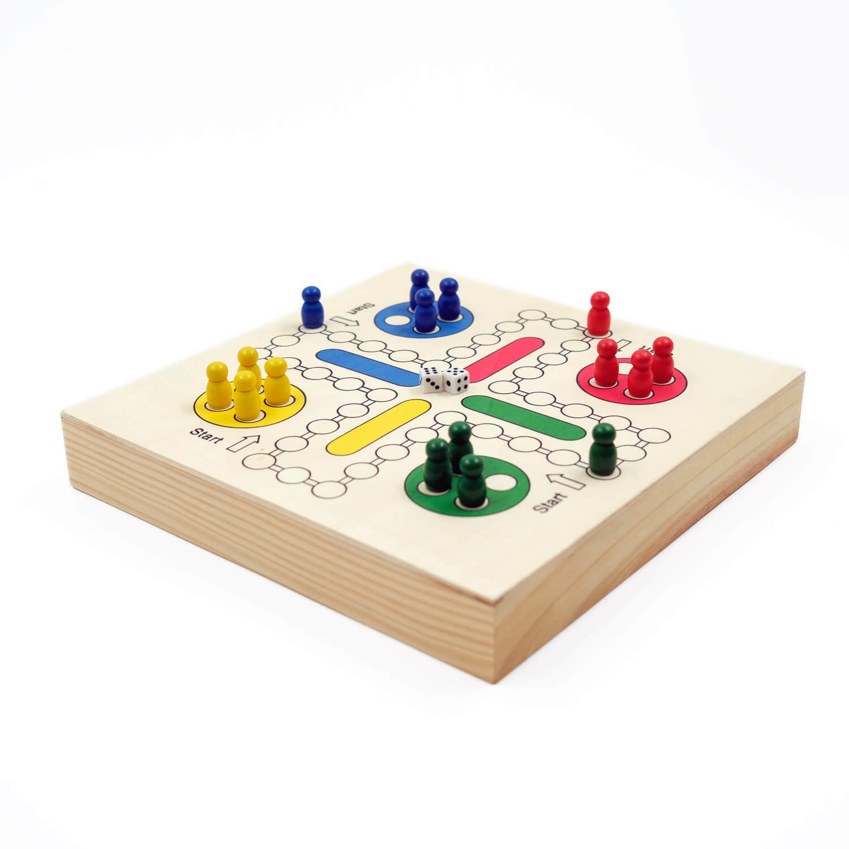 Mini Ahşap Çoklu Oyun Seti3