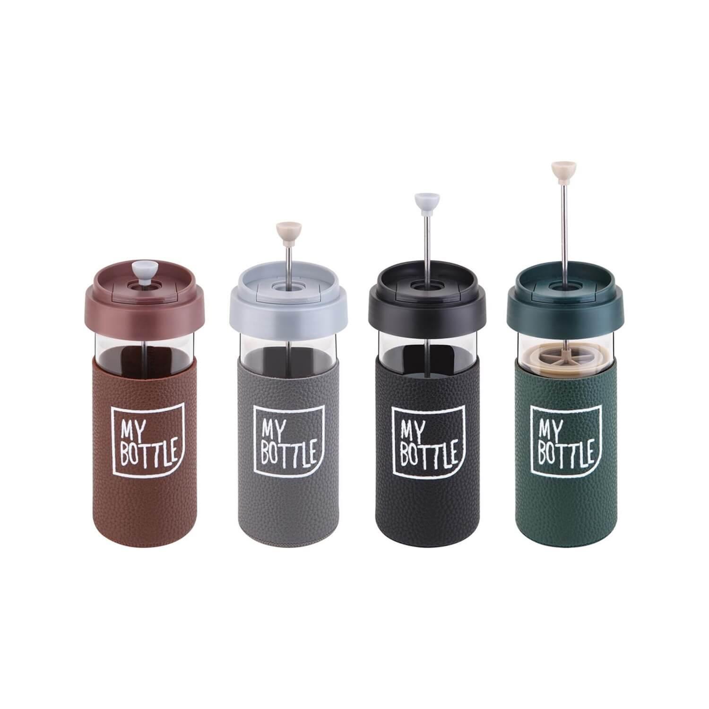 My Bottle French Press Cam Mug 450 ml