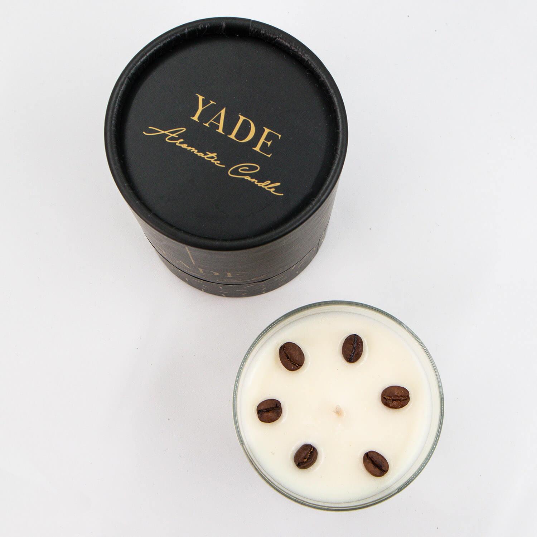Yade Soya Mum - Kahve2