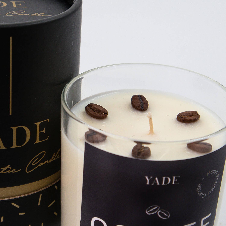 Yade Soya Mum - Kahve3