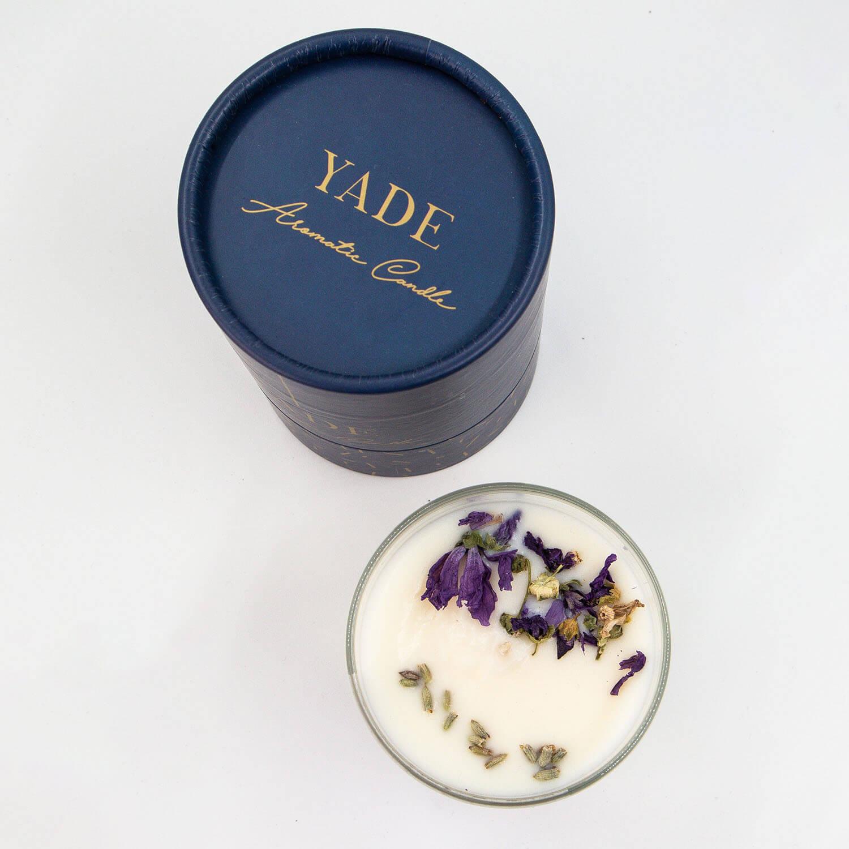 Yade Premium Soya Mum - Lavanta3