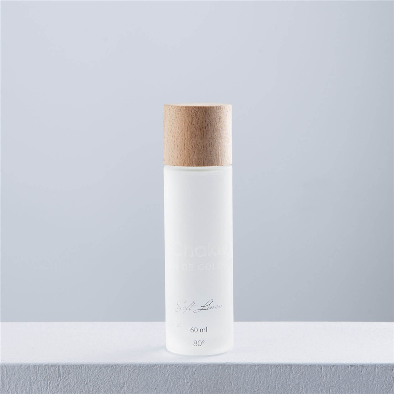 Chakra Kolonya Soft Linen - 60 ml