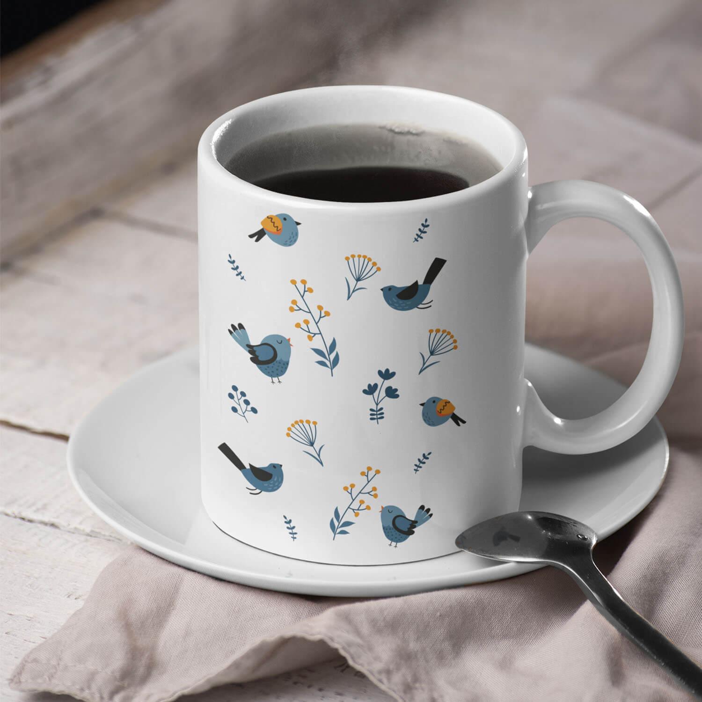 Kuş Figürlü