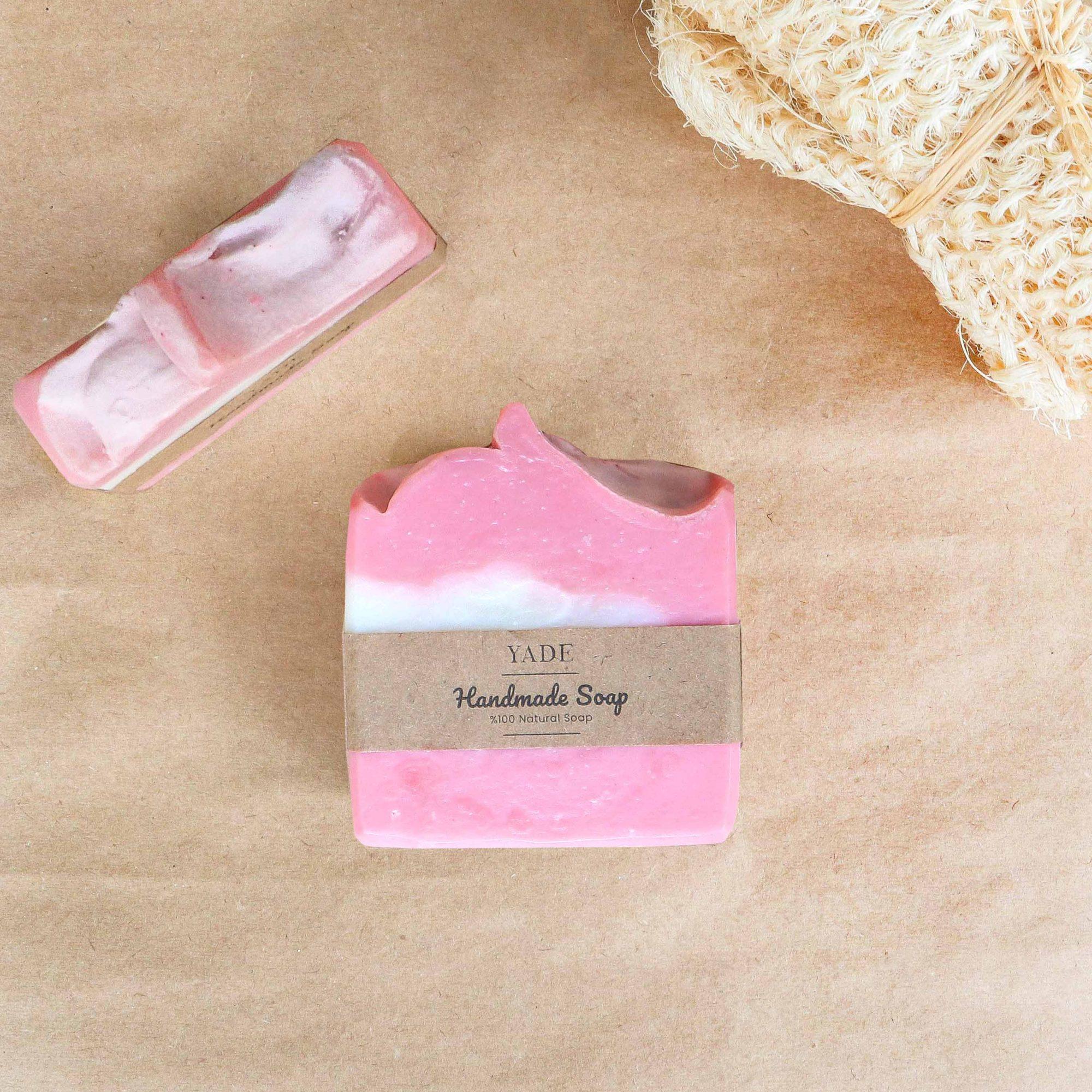 Yade Yasemin El Yapımı Sabun