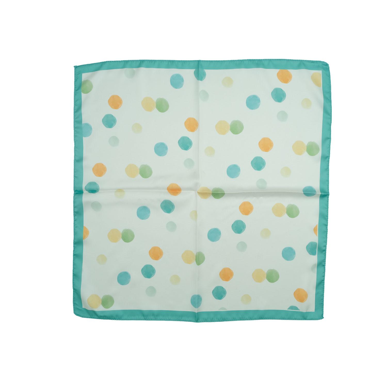 Soft Renkli Tasarım Fular-2