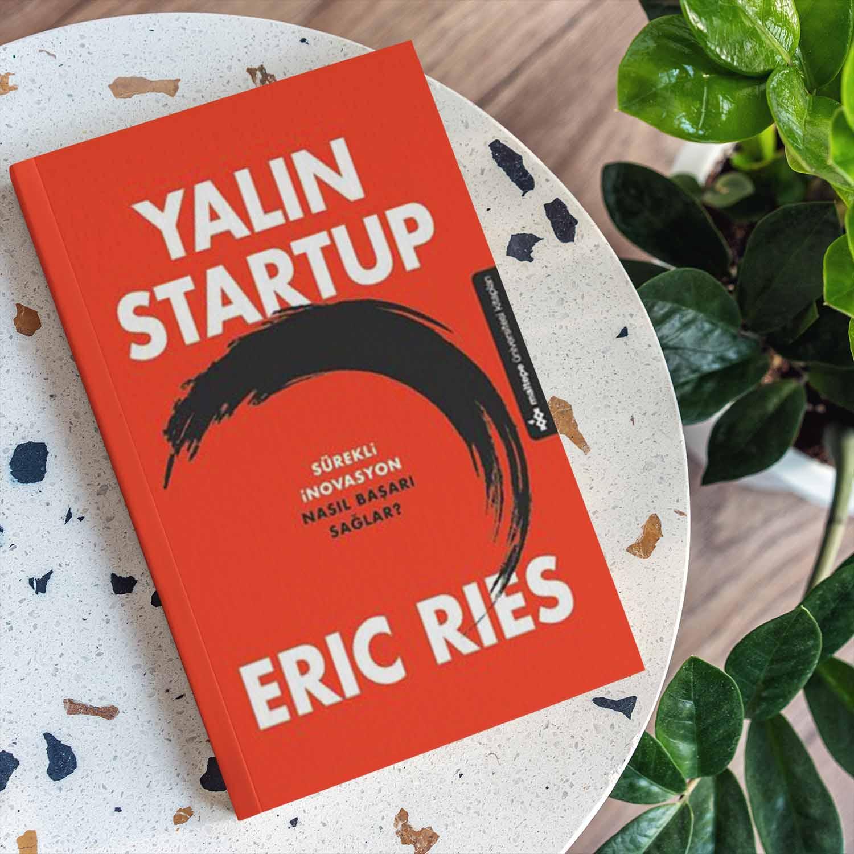 yalın startup