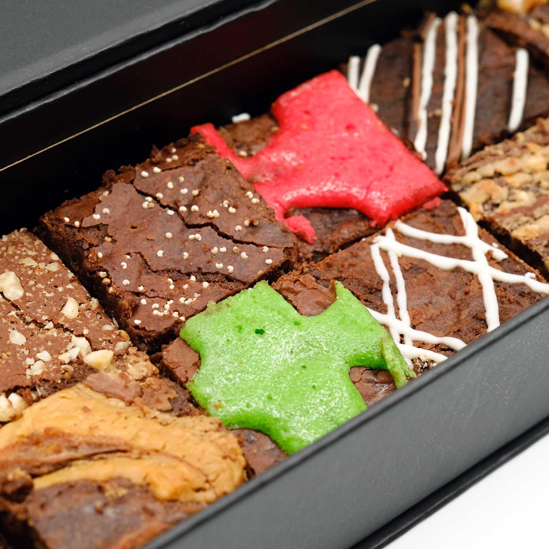 Brownies By Limburgia 12'li Mixbox-5