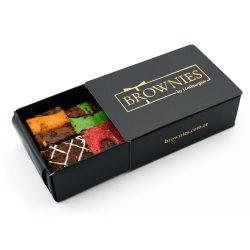 Brownies By Limburgia - 6'lı Mixbox
