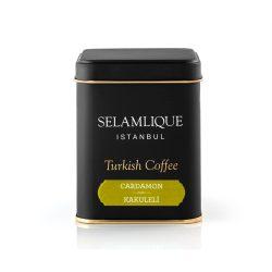 Kakuleli - Selamlique Türk Kahvesi